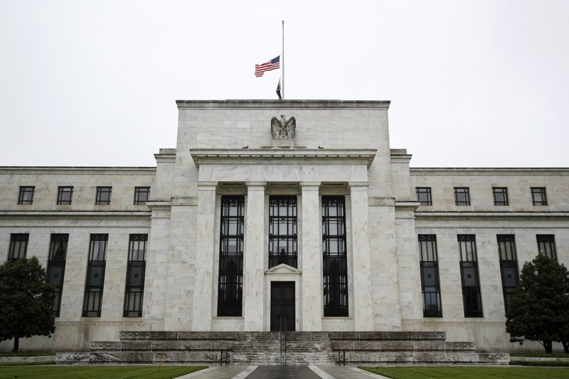 Federal Reserve to begin purchasing corporate bonds to ensure companies can borrow through the bond market during the pandemic