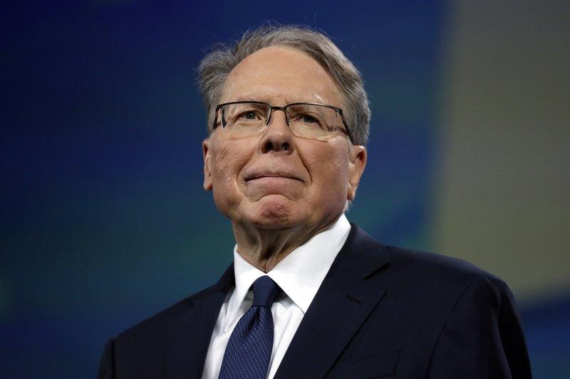 Federal Judge Dismissed the National Rifle Association's Bankruptcy Case