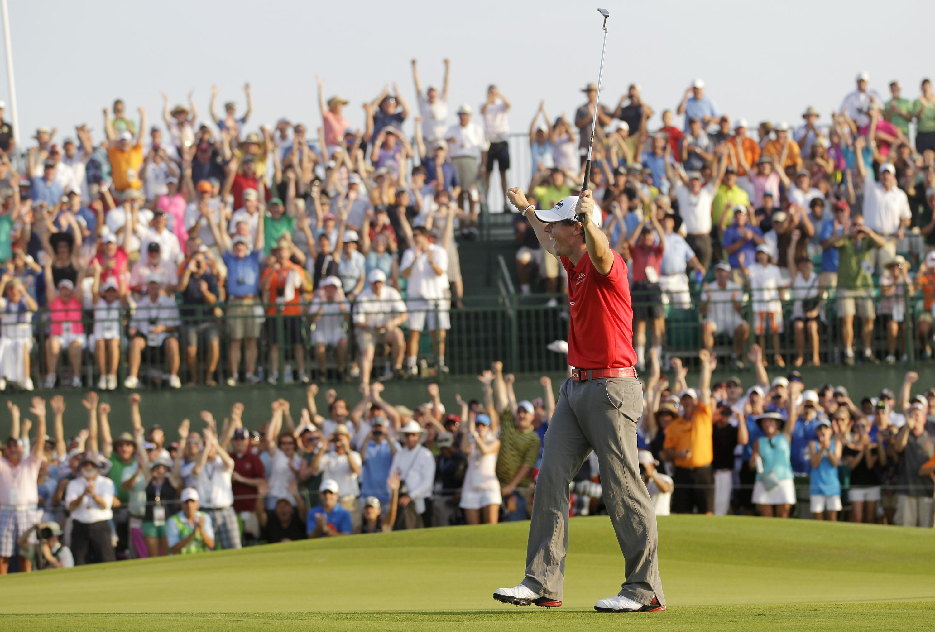 Getting There: PGA Championship promises improved access