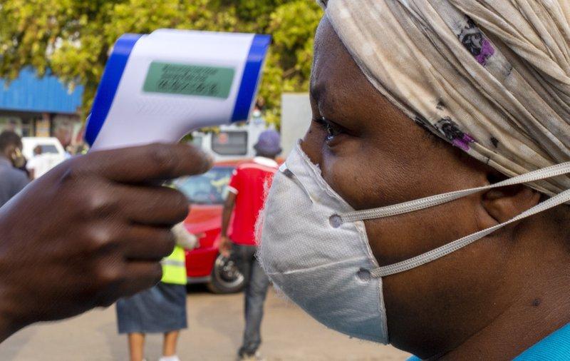 Jefe ONU advierte que pandemia amenaza el avance de África