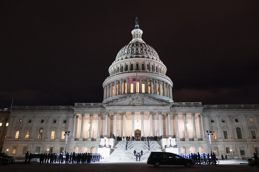 Trump impeachment trial chance for a public accounting and remembrance of the worst attack on the U.S. Capitol