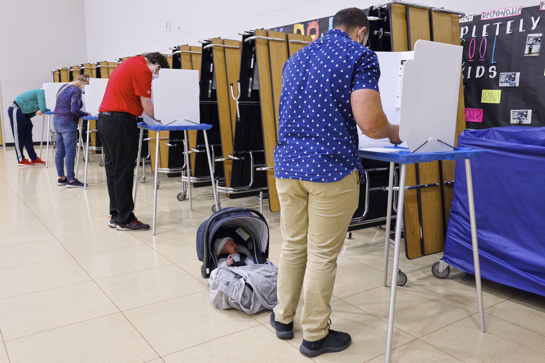 Picture of: Democrat Joe Biden Garners Rare Nebraska Electoral Vote