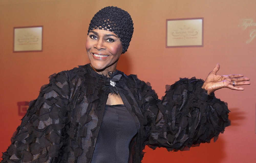 Cicely Tyson paved way for other women of color