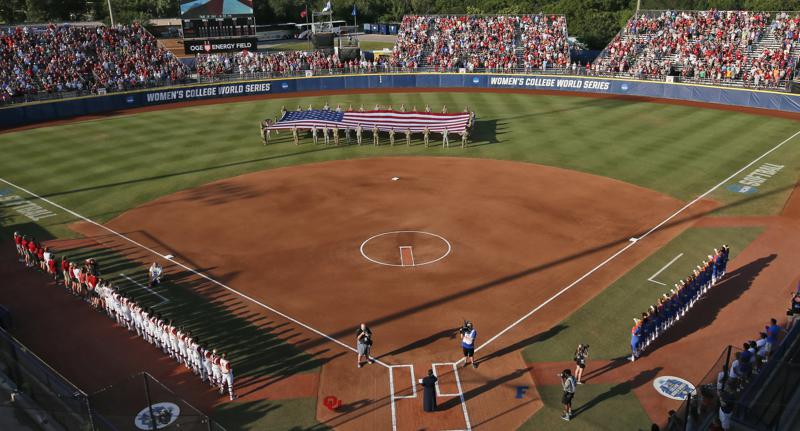NCAA Baseball Committee Announces 20 Potential Host Sites Including Three With Anti-Transgender Laws
