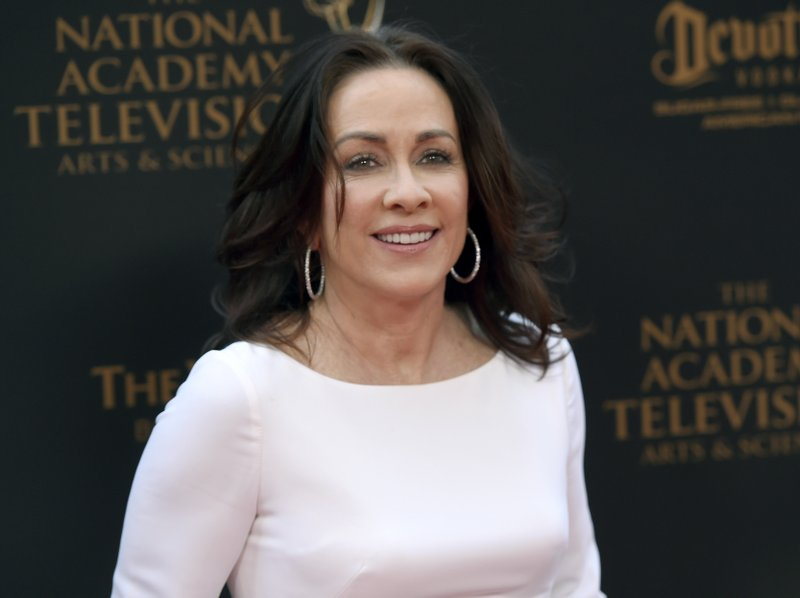 Patricia Heaton Reminds Christians 'This World is Only Temporary' Amid Unrest in America
