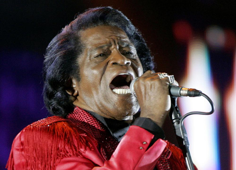 James Brown's Family Finally Reaches Settlement to End 15-Year Legal Battle Over His Estate