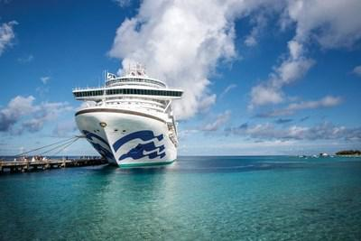 Cruise In December 2020.Princess Cruises Announces End Of Year Sale Offering Savings