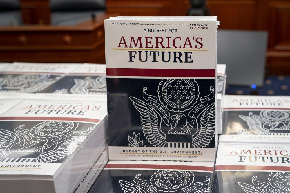 Trump's $4.8 trillion budget proposal revisits rejected cuts