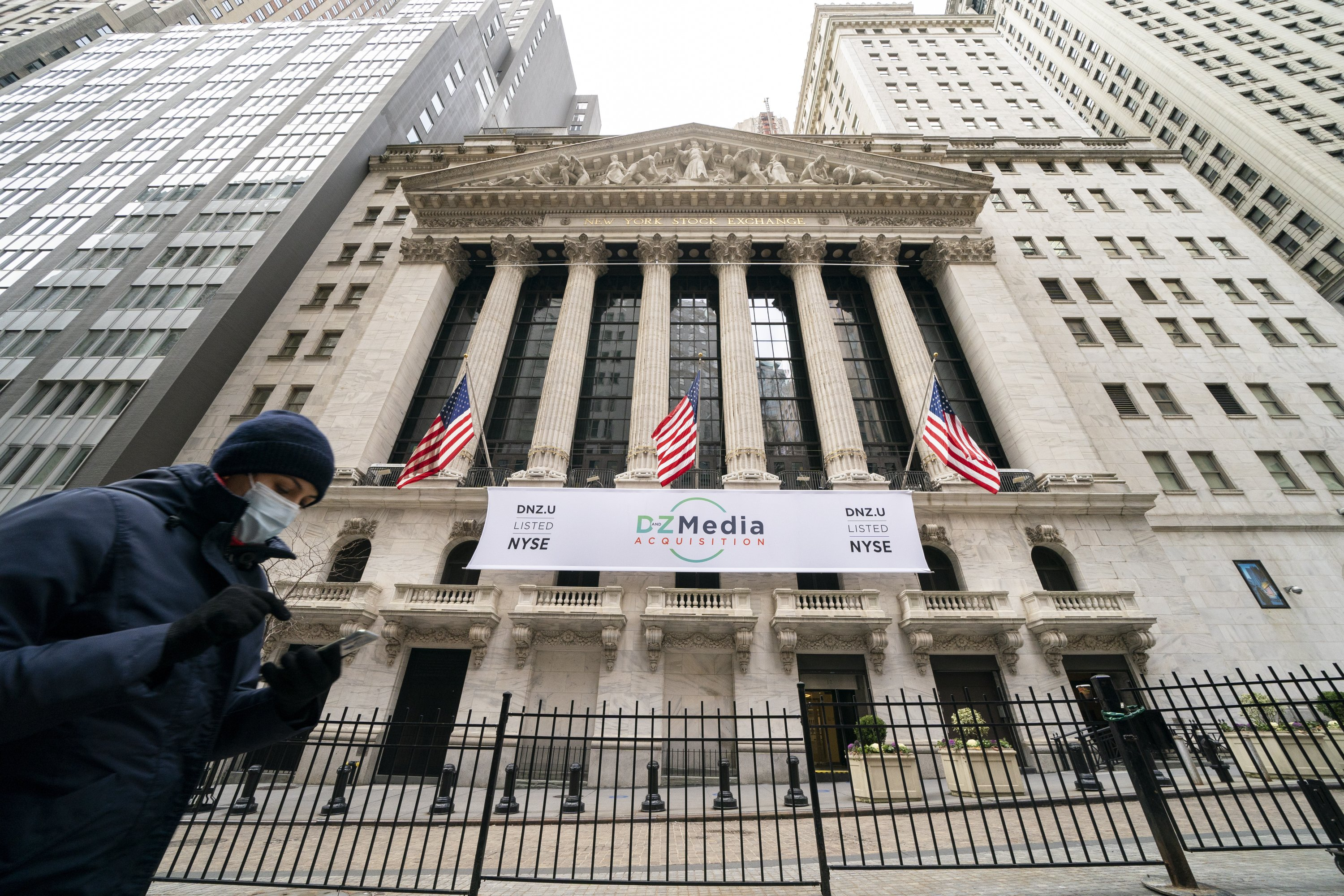 M&T Bank buying People's United in $7.6B all-stock deal