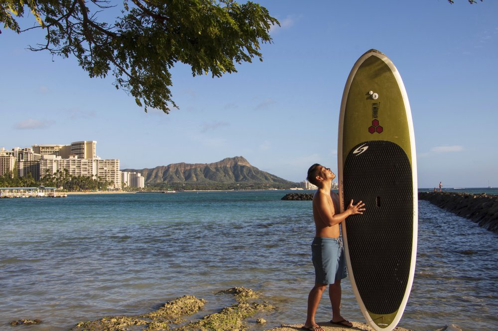 Coronavirus pandemic gave locals short taste of a tourist-free Hawaii