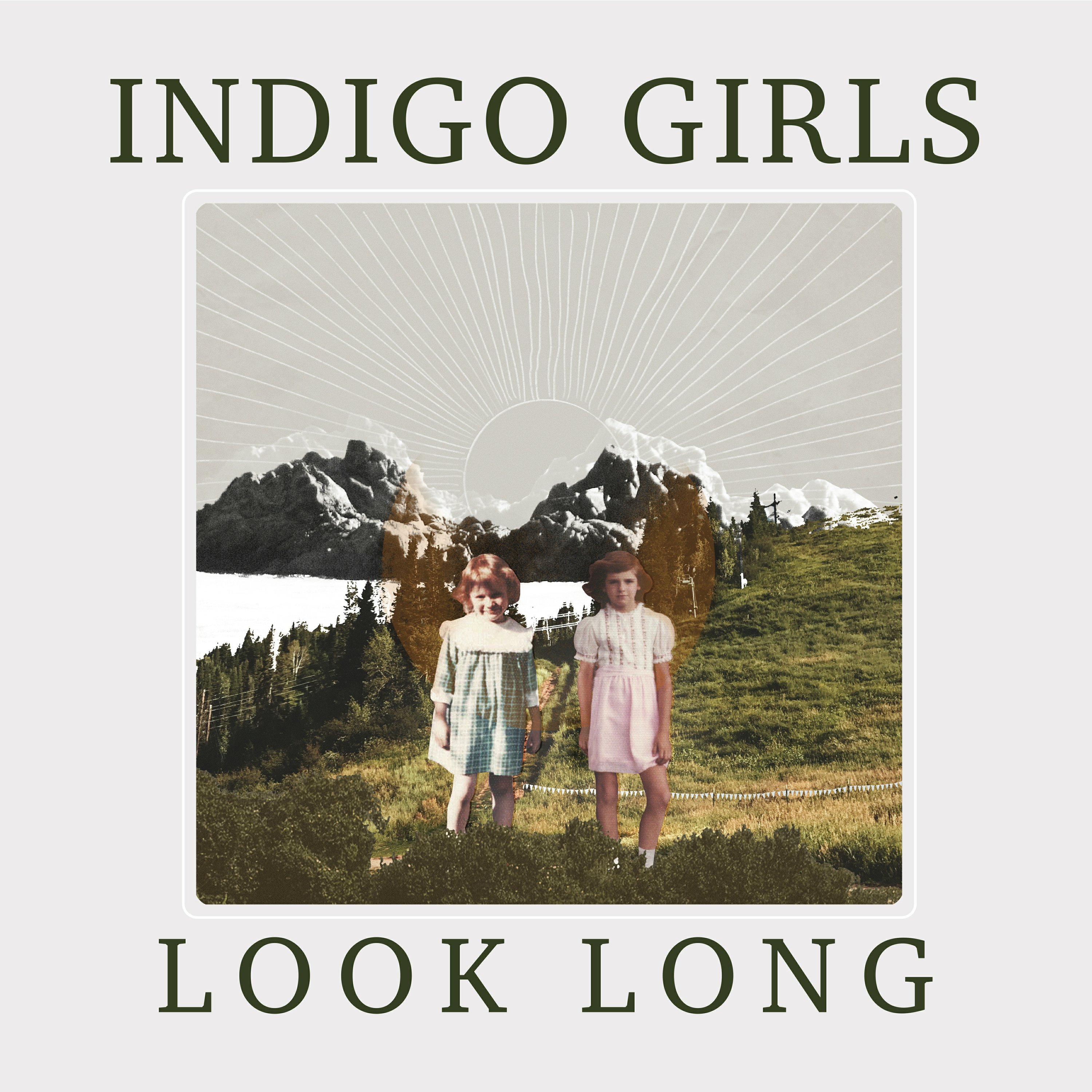 Review: Indigo Girls passionate, tuneful on fine 'Look Long'