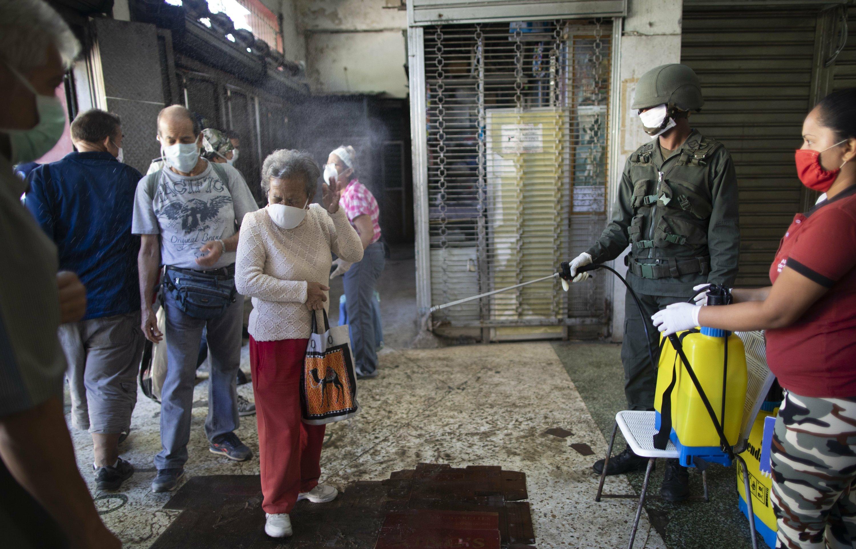 ¿Cuáles son las incidencias más recientes del coronavirus en América Latina?