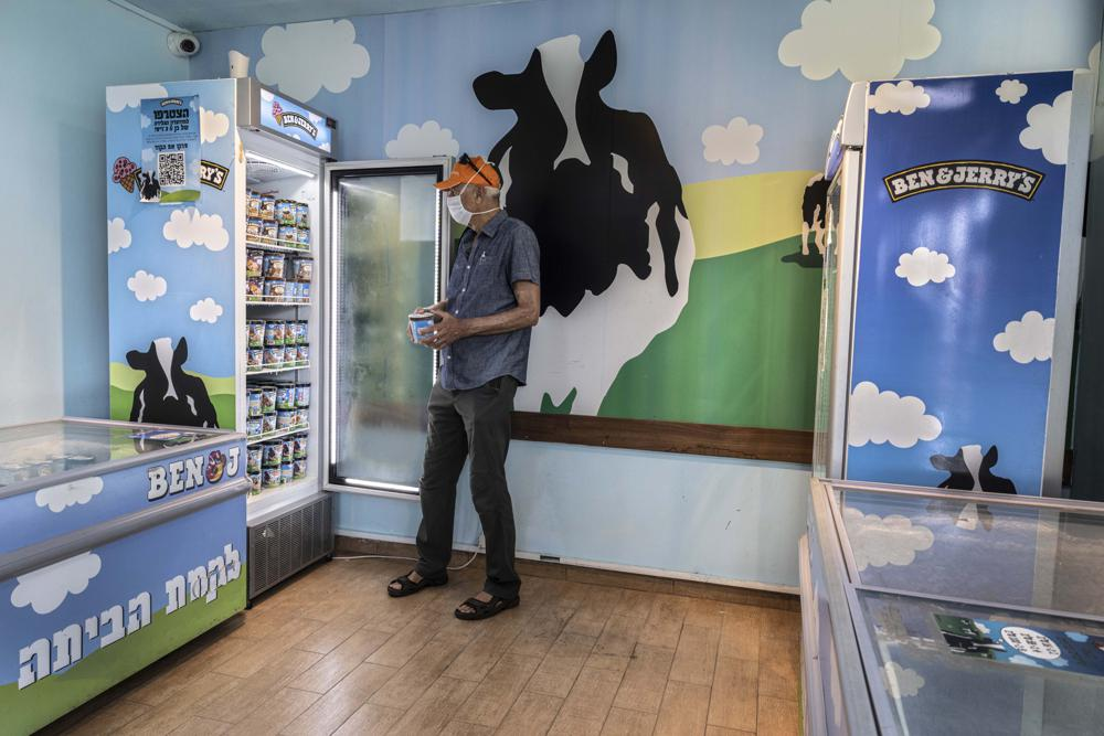 Florida May Stop Investment in Ben & Jerry's Parent Company Over Its Israel Boycott