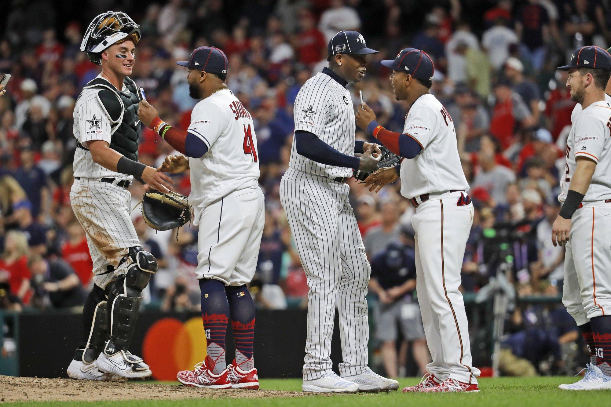 Column: Baseball has issues beyond a juiced ball