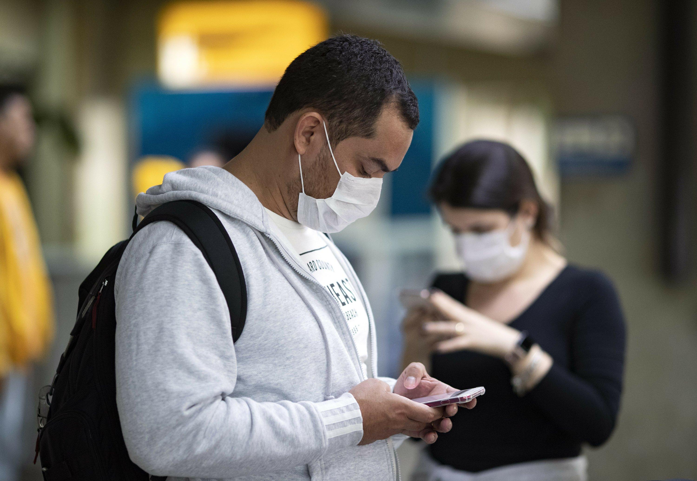 más sospechas y ansiedad por contagio de coronavirus - Noticias Mundo