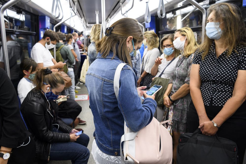 Coronavirus cases in Arizona surpass 100,000