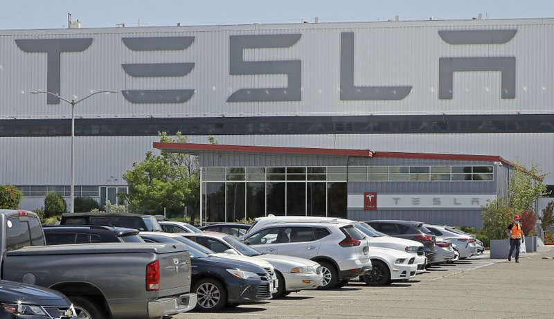 Austin, Texas, next site for Electric car maker Tesla Inc.