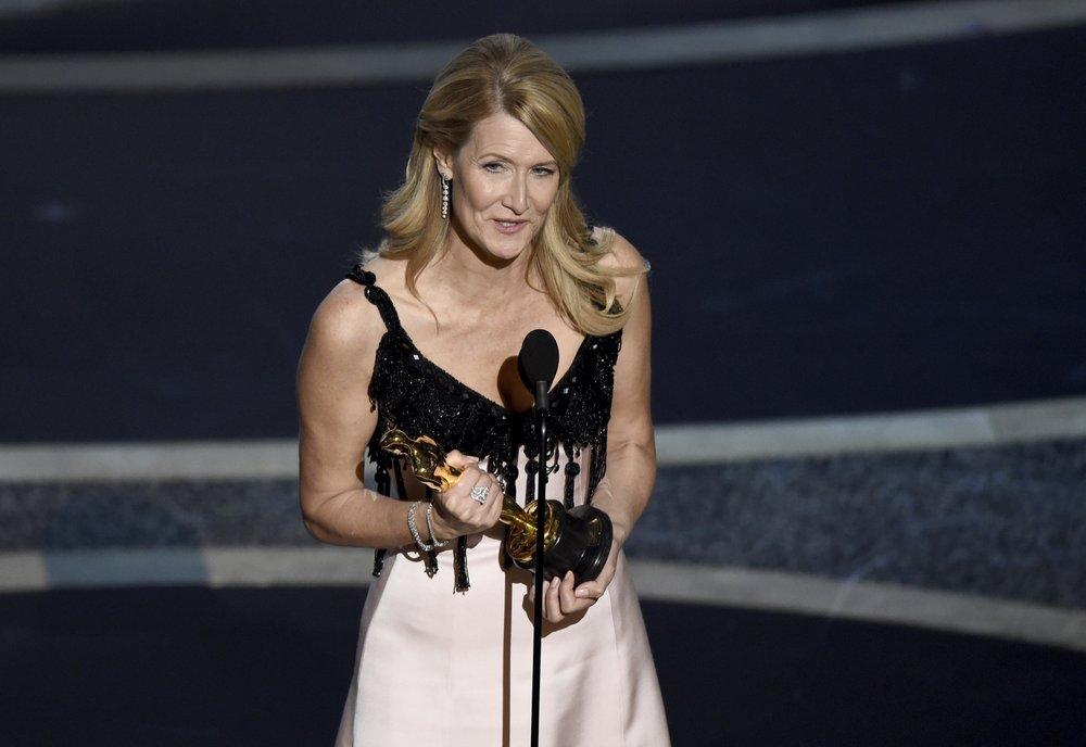 Haciendo historia en el Oscar, 'Parasite' gana la mejor película - 1000
