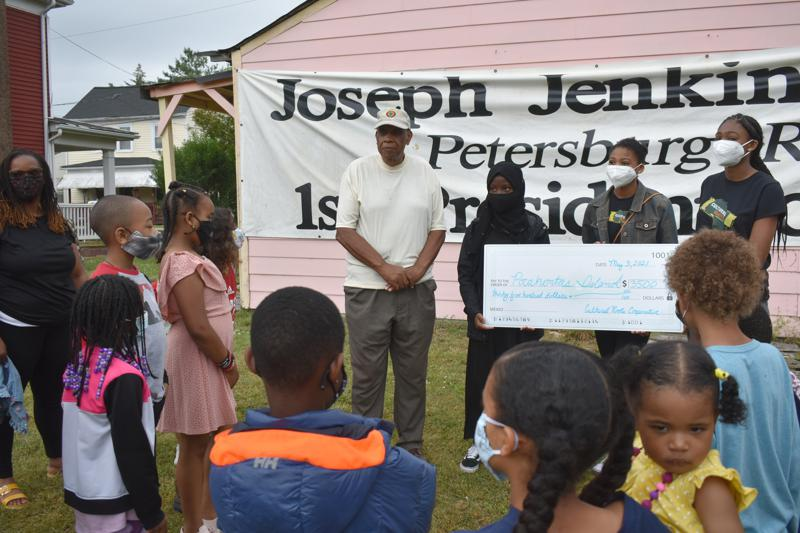 Homeschooled Students in Virginia Raise ,500 for Black History Museum on Pocahontas Island