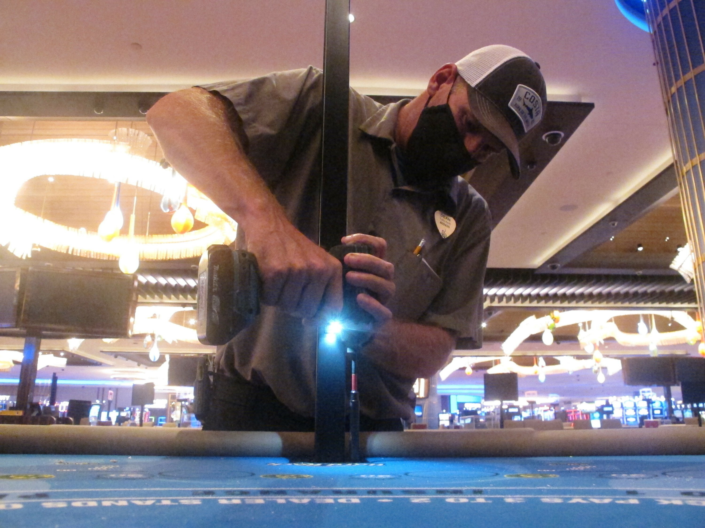 Smoking ban atlantic city casinos playtech online casinos