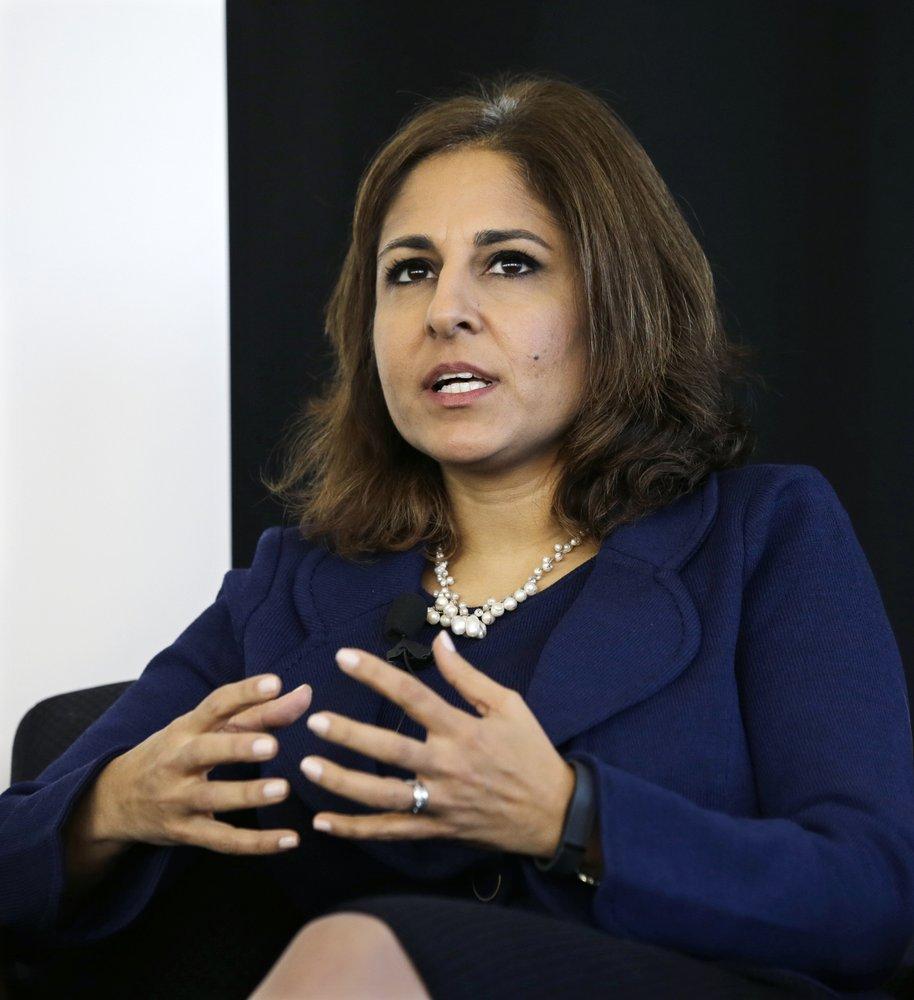 Joe Biden chooses an all-female senior White House senior communications team