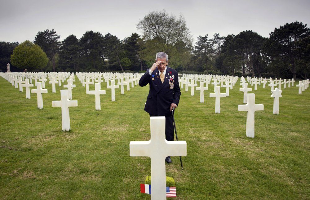 On this 75th celebration of the ending of WW II, nations face another world war — the coronavirus pandemic plague