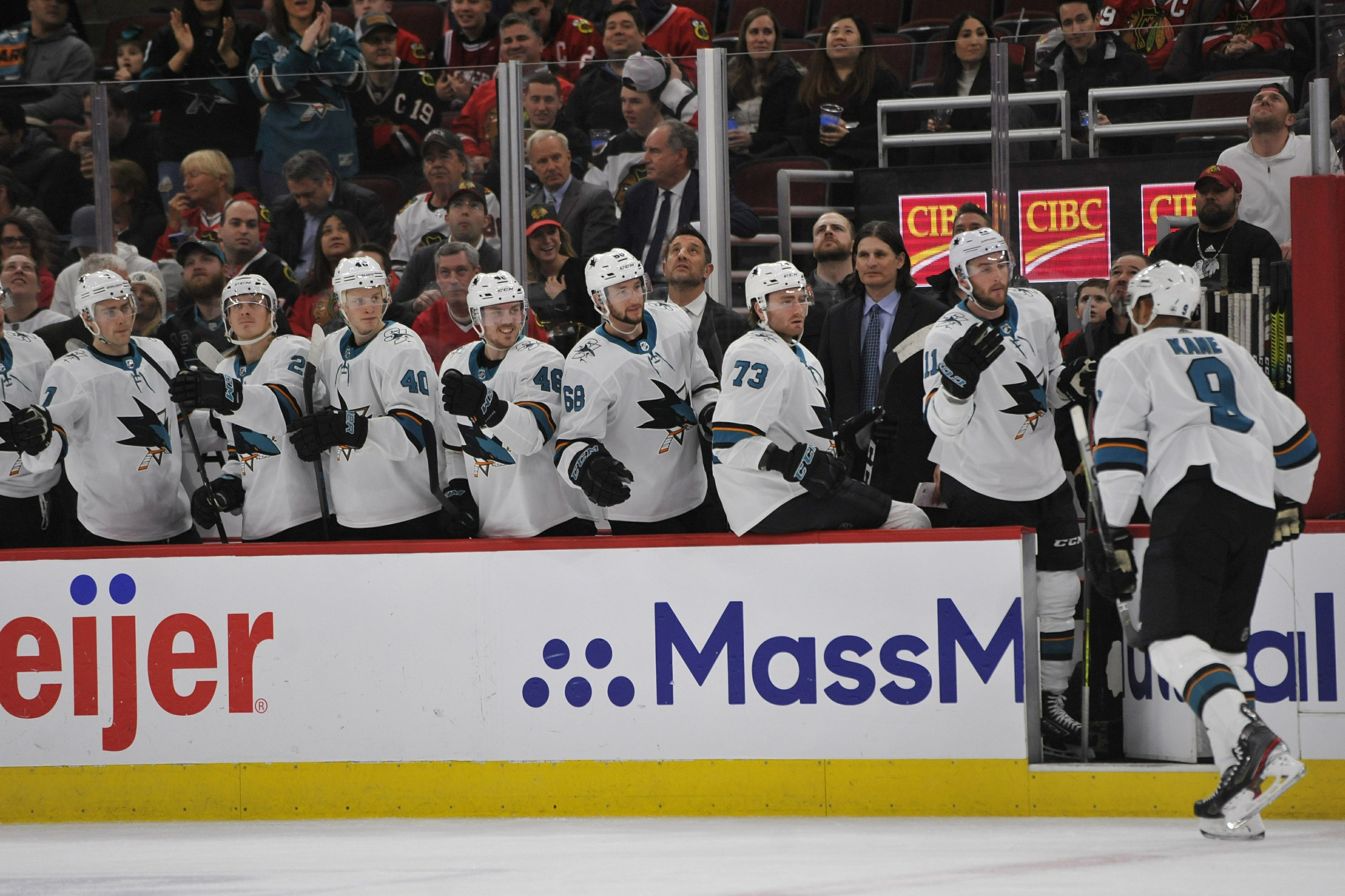 Sharks have plenty of time to stew over down season