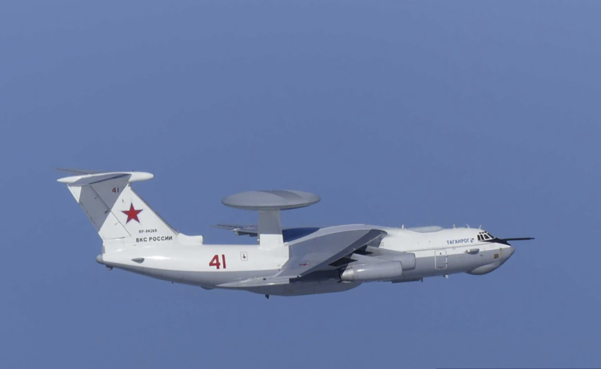 S. Korea, Russia differ over warning shots fired at jets