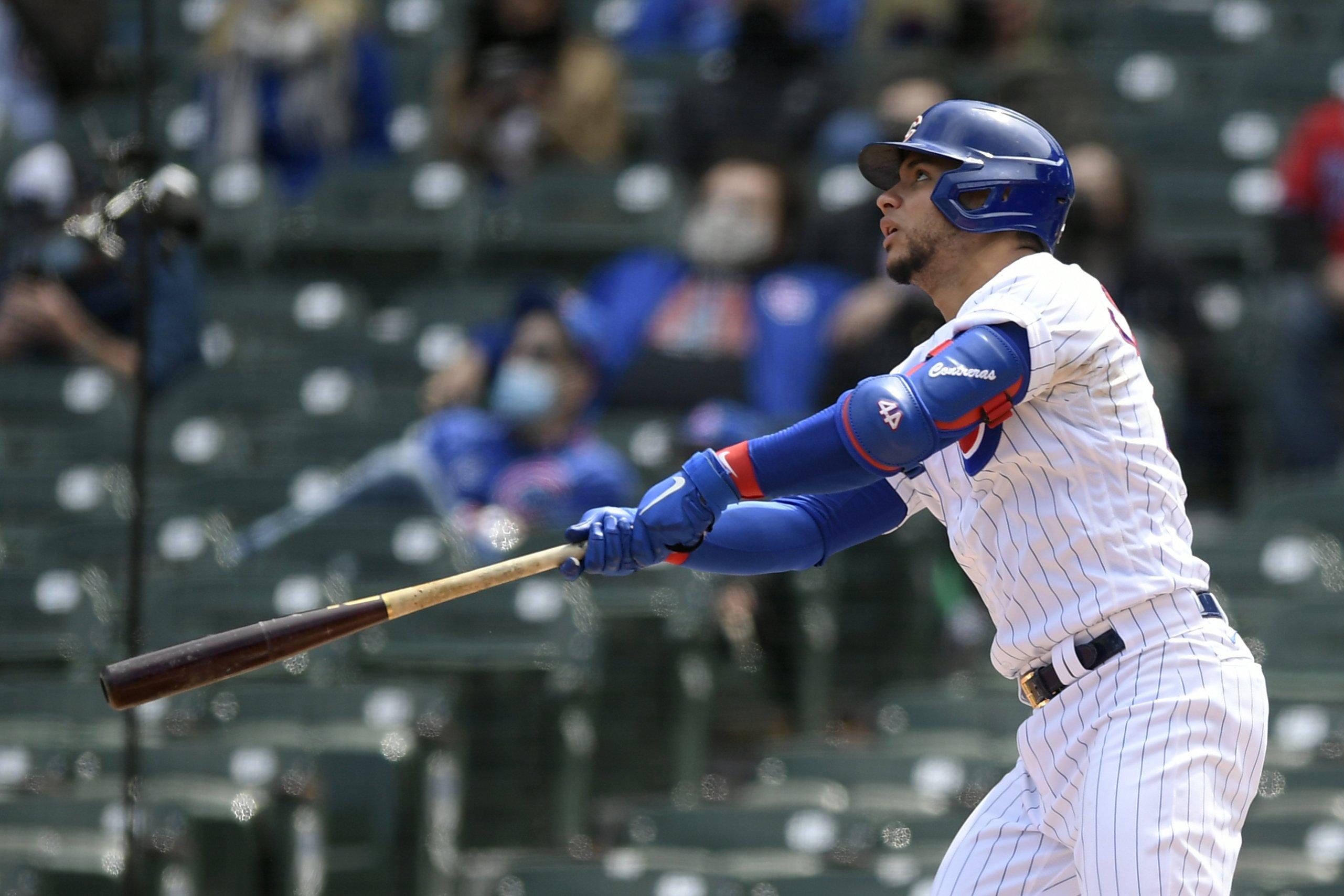 Bryant, Contreras portano Cubs a conquistare Braves thumbnail