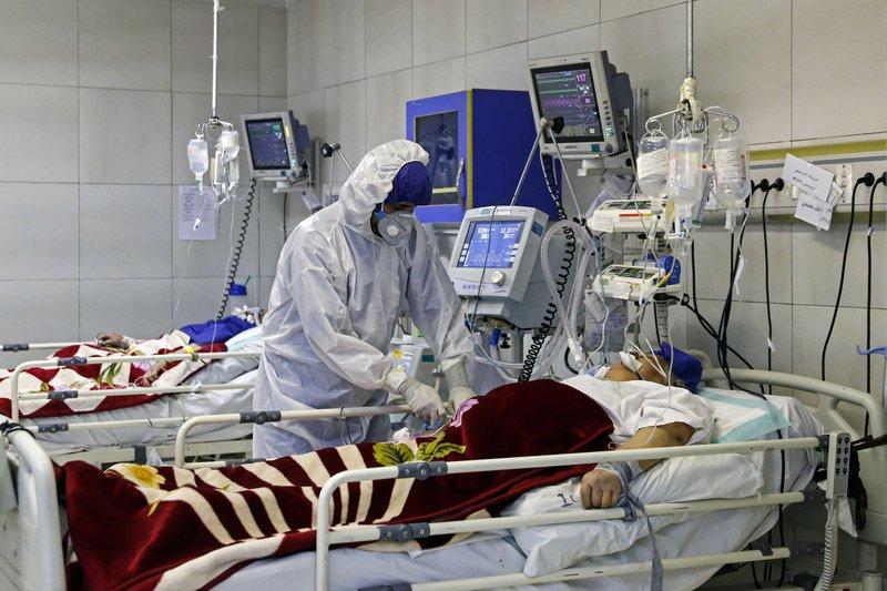 Azərbaycanda koronavirusa yoluxanların sayı 640-ı ötdü
