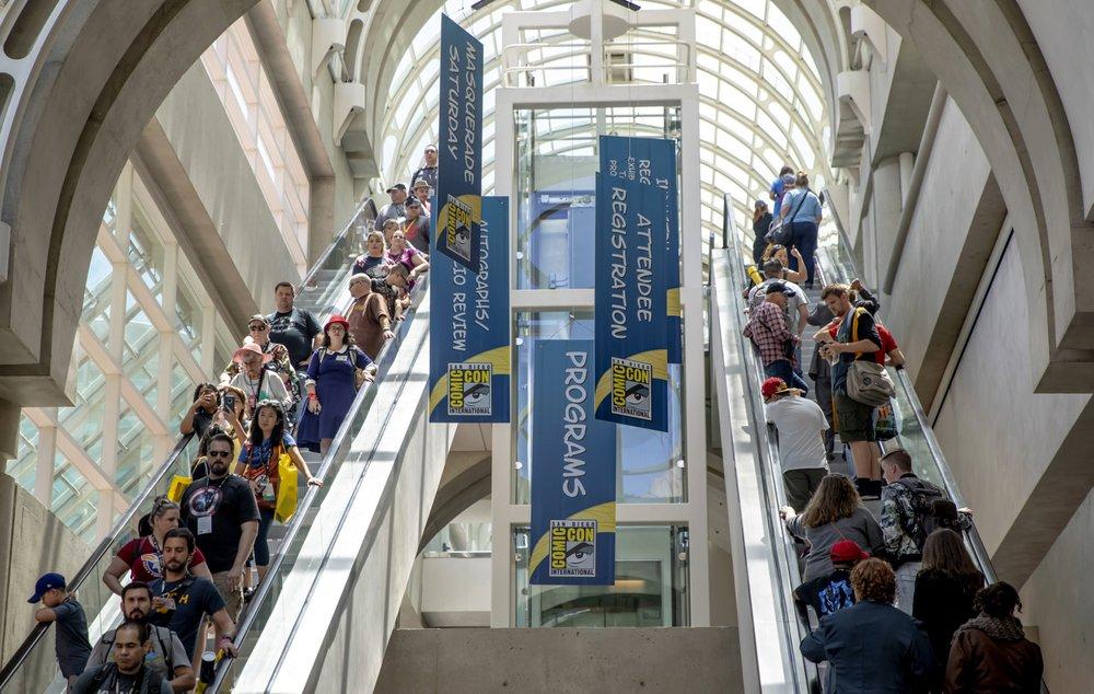 San Diego Comic-Con to remain virtual in 2021, cites financial strain