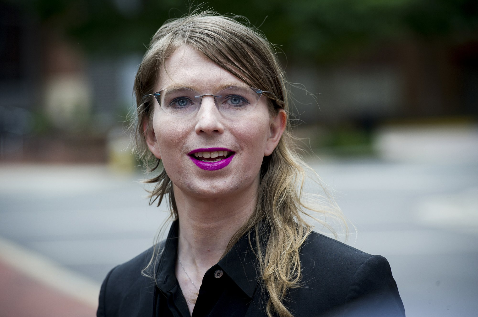 Chelsea Manning gets credit for time served in contempt case