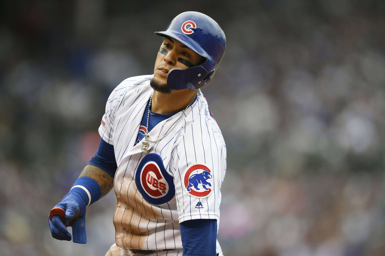 Báez says Cubs lacked proper preparation last season