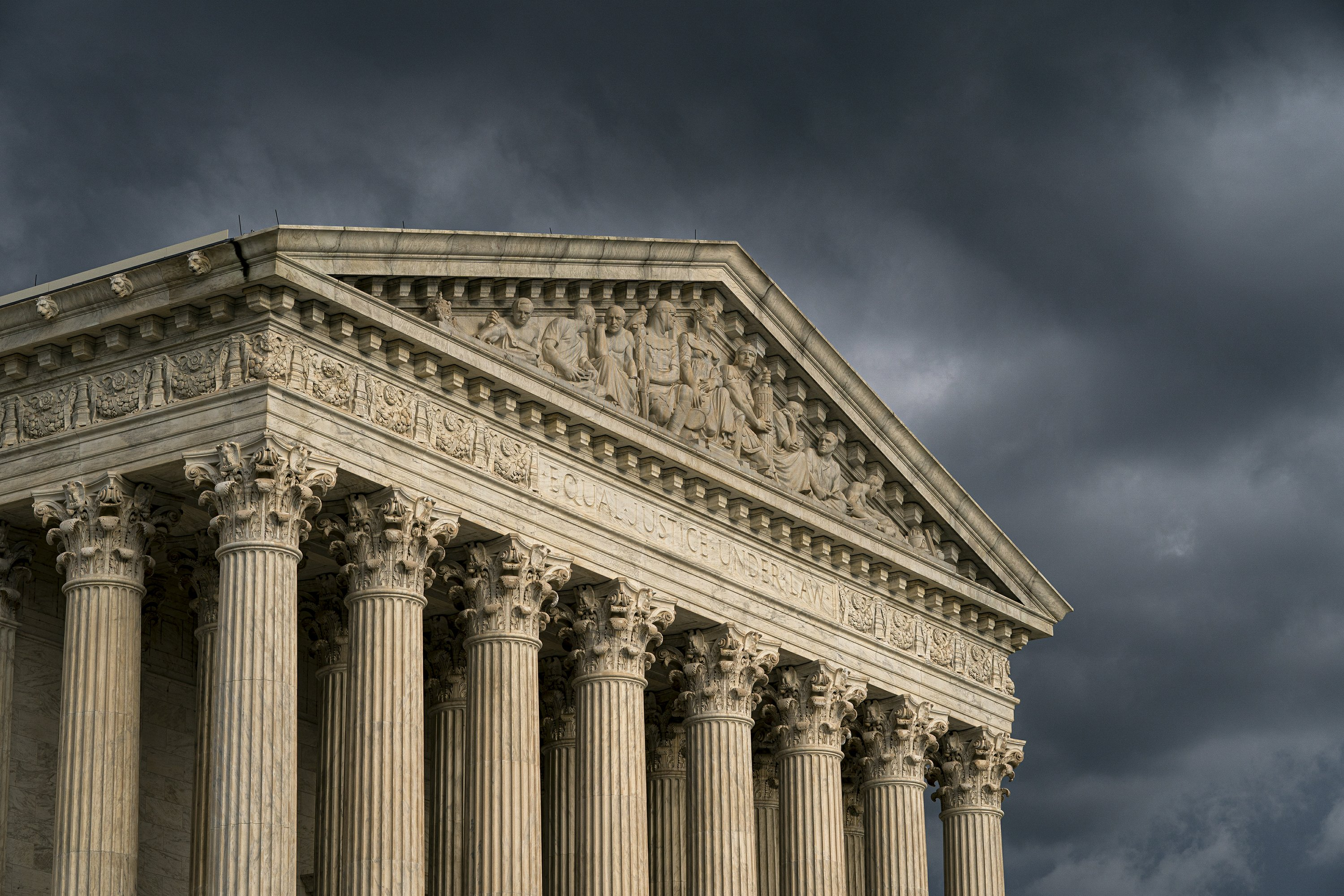 High court seems ready to send virus funds to Alaska Natives
