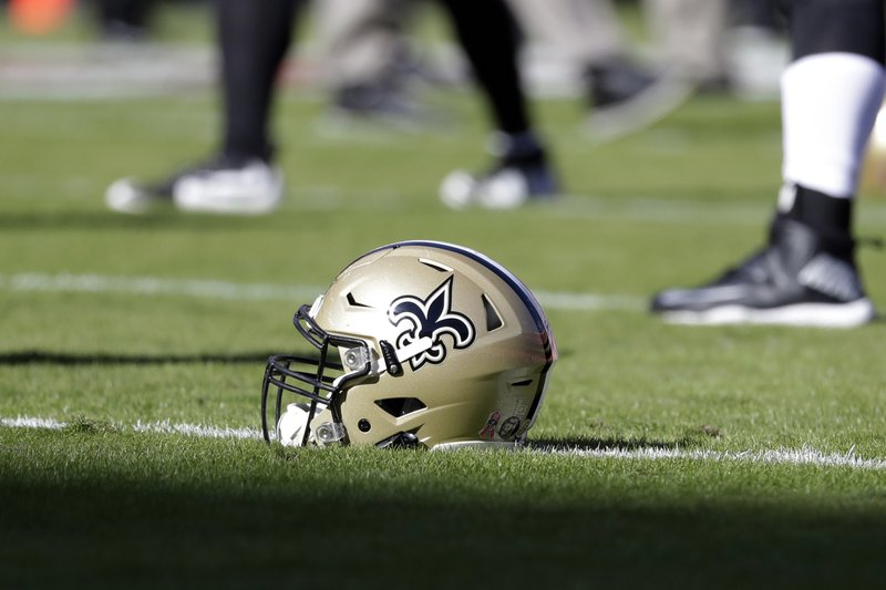 Hurricane Zeta Knocks Out Power at New Orleans Saints' Practice Facility
