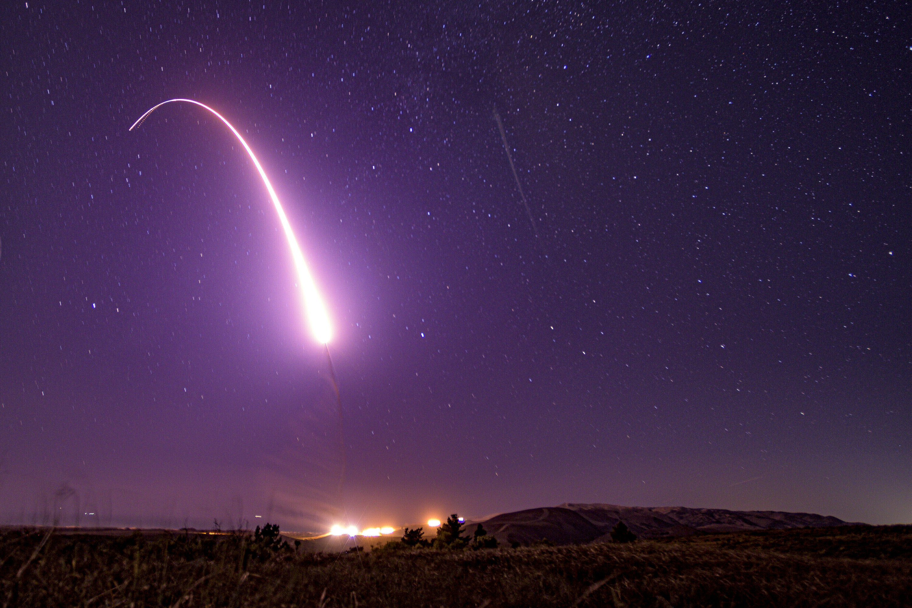 Pentagon estimates cost of new nuclear missiles at $95.8B