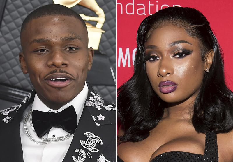 Nominations Announced for 2021 BET Awards