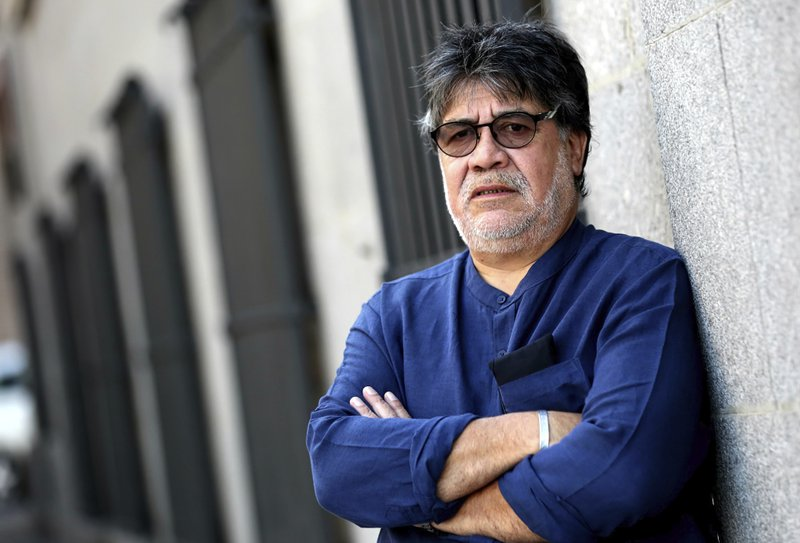 Luis Sepúlveda, Chilean writer, dies of coronavirus at 70