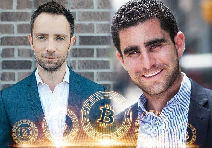 Matt McCall Crypto Investor Network Login