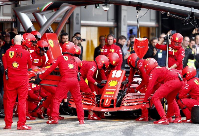 7 F1 Teams Oppose Settlement In Fia S Ferrari Investigation