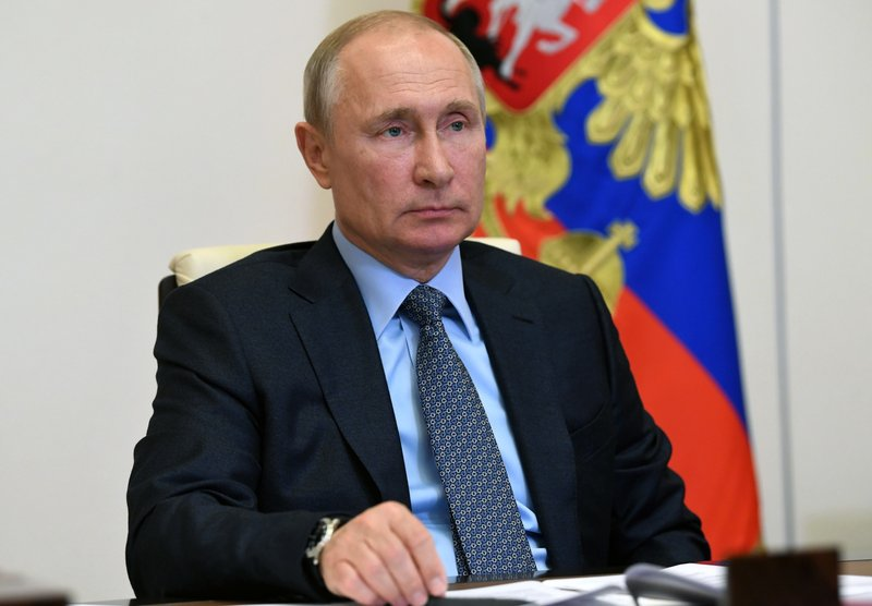 Putin Insists On Recognition Of Ussr S Wwii Role