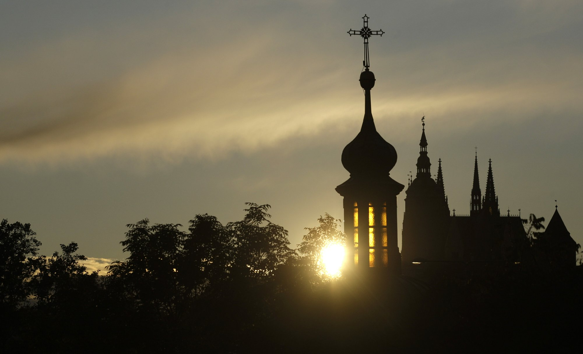 Czech top court dismisses taxation of church restitution