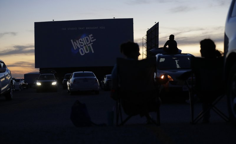 "Tribeca Enterprises, IMAX, and AT&T will partner to launch ""Tribeca Drive-In"""