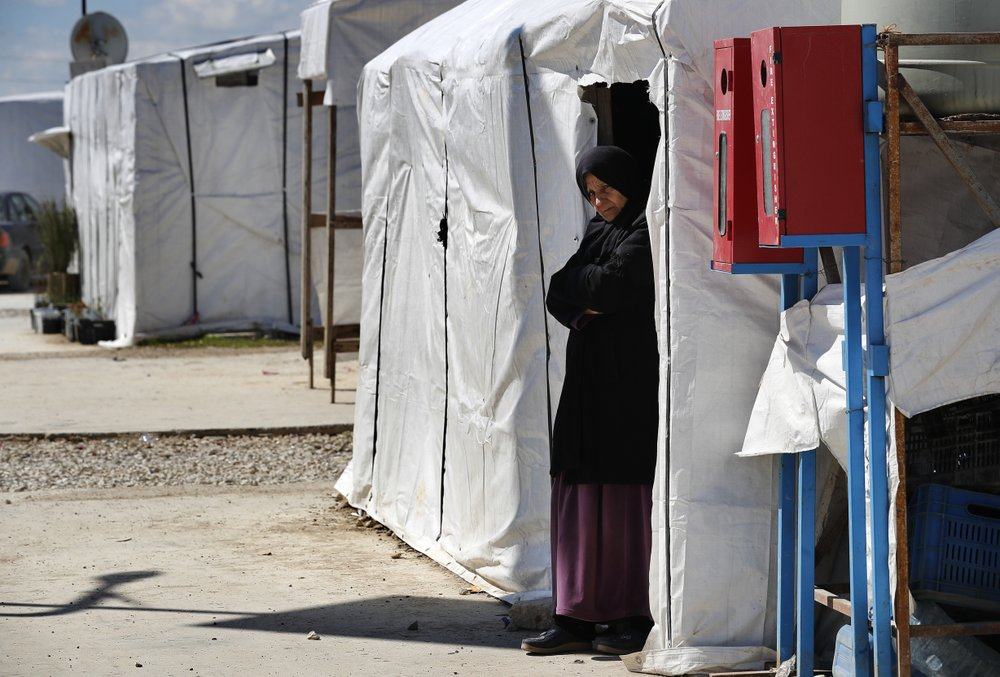 Millions of Syrians unlikely to return to life as they knew it