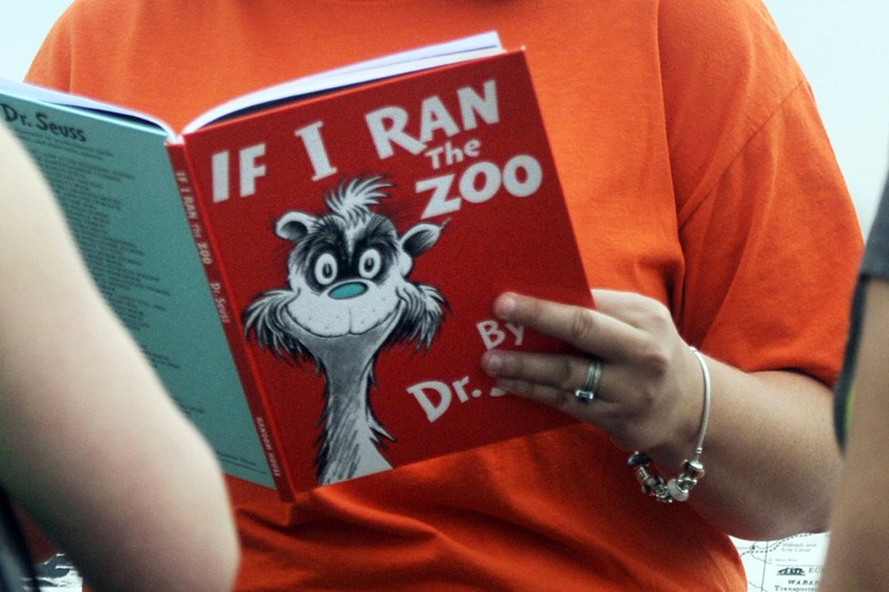 Dr. Seuss Enterprises to Halt Publishing of 6 Dr. Seuss Books because of 'Racist and Insensitive Imagery'