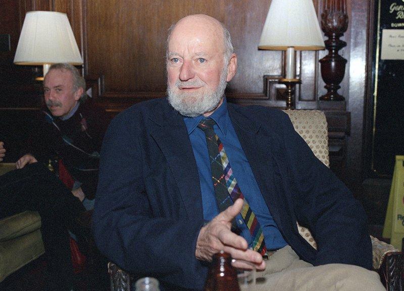 Beat poet, publisher, UNC grad Lawrence Ferlinghetti dies at 101