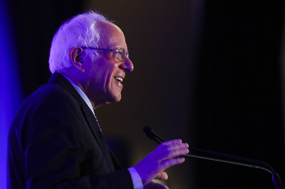 Democrats Unload on Bernie Sanders in Likely Debate Preview