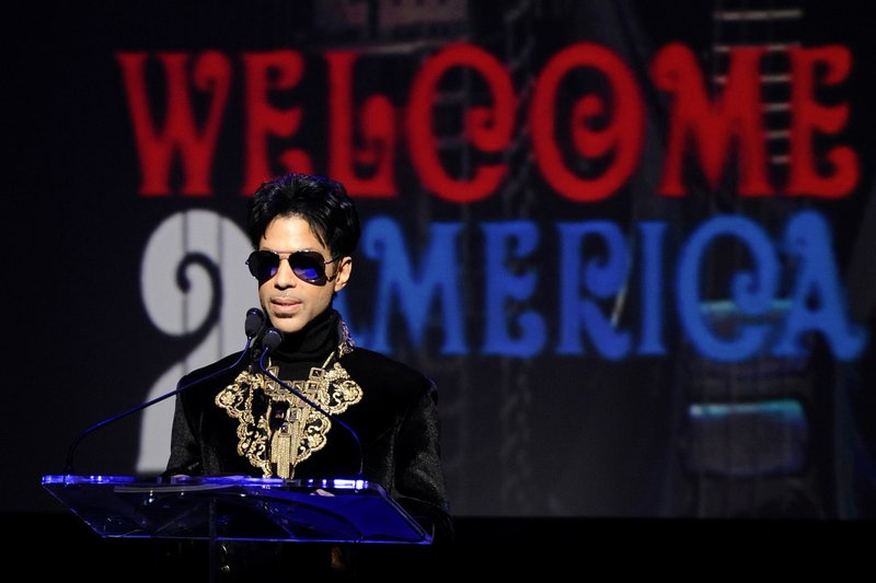 IRS says Prince's estate worth 50% more than was valued