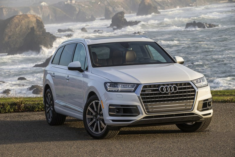 Image result for 2019 Audi Q7