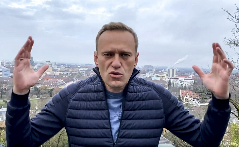 Russia prison agency warns Navalny he faces immediate arrest – Associated Press